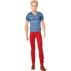 Barbie - Fashionistas Ken Doll
