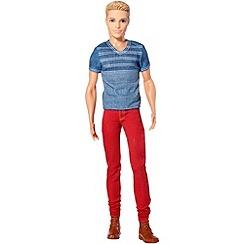 Barbie - Fashionistas Ken Doll