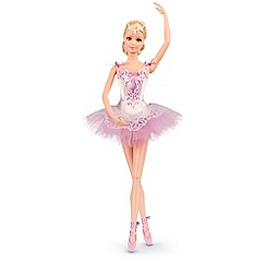 Barbie - Ballet Wishes Doll