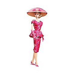 Barbie - Fashionably Floral Doll