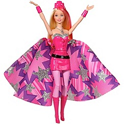 Barbie - Princess Power Super Sparkle Doll