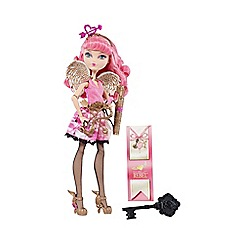 Ever After High - C.A. Cupid Doll