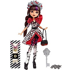 Ever After High - Spring Unsprung Cerise Doll