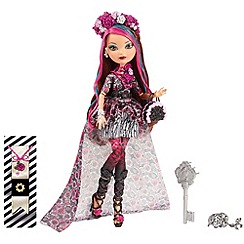 Ever After High - Spring Unsprung Briar Doll