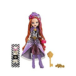 Ever After High - Spring Unsprung Holly Doll