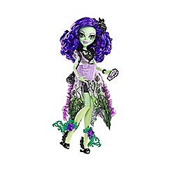 Monster High - Amanita Nightshade doll