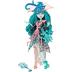 Monster High - Haunted Doll- Vandala Doubloons