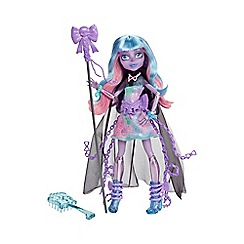 Monster High - Haunted Doll- River Styxx