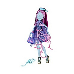 Monster High - Haunted Doll- Kiyomi Haunterly