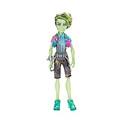 Monster High - Haunted Doll- Porter Geiss