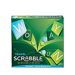 Scrabble - Travel Scrabble