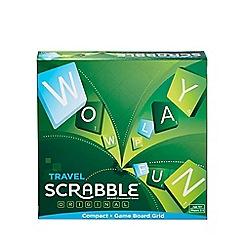 Scrabble - Travel Scrabble