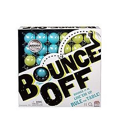 Mattel - Bounce-Off