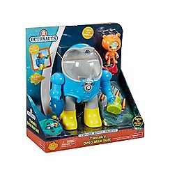 Octonauts - Fisher-Price Tweak's Octo Max Suit