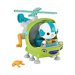 Octonauts - Fisher-Price Gup-H & Barnacles