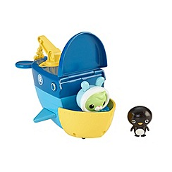Octonauts - Fisher-Price Talking Ice-Breaker Gup-C