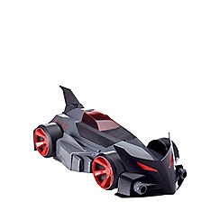 Batman - Blast Lane Batmobile Toy Vehicle