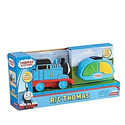 Thomas & Friends - Fisher-Price My First Remote Controlled Thomas