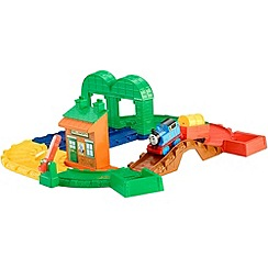 Thomas & Friends - Fisher-Price My First Thomas' Double Delivery