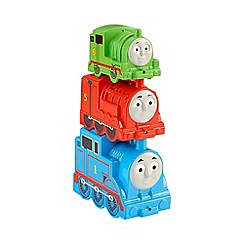 Thomas & Friends - Fisher-Price My First Stacking Steamies