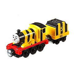 Thomas & Friends - Fisher-Price Take-n-Play Busy Bee James