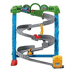 Thomas & Friends - Fisher-Price Take-n-Play Spills & Thrills on Sodor