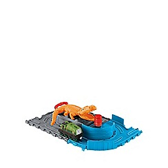 Thomas & Friends - Fisher-Price Take-n-Play Gator's Chase & Chomp