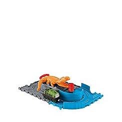 Thomas & Friends - Fisher-Price Take-n-Play Gator's Chase & Chomp