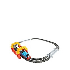Thomas & Friends - Fisher-Price TrackMaster 2-in-1 Track Builder Set