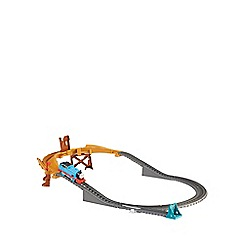 Thomas & Friends - Fisher-Price TrackMaster Breakaway Bridge Set
