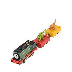 Thomas & Friends - Fisher-Price TrackMaster Motorized Samson Engine