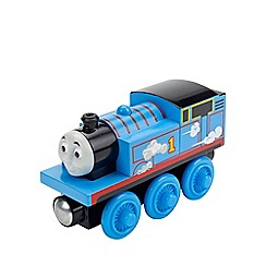 Thomas & Friends - Fisher-Price Wooden Railway Roll & Whistle Thomas
