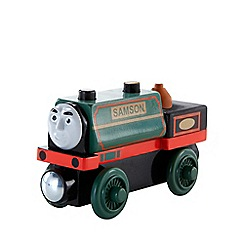Thomas & Friends - Wooden Railway Samson
