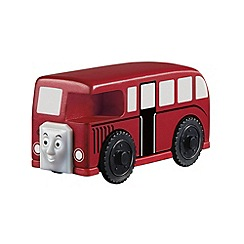 Thomas & Friends - Fisher-Price Wooden Railway Bertie
