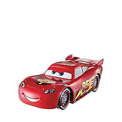 Disney Cars - Burnout Tires Lightning McQueen
