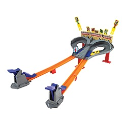 Hot Wheels - Super Speed Blastway Track Set
