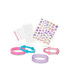 Melissa & Doug - Design-your-own - bangles