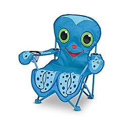 Melissa & Doug - Flex octopus chair