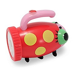 Melissa & Doug - Mollie ladybird flashlight