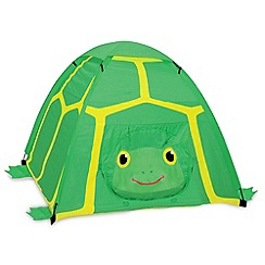 Melissa & Doug - Turtle tent