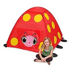 Melissa & Doug - Ladybird tent
