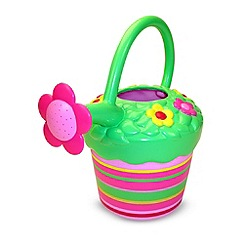 Melissa & Doug - Sunny patch blossom watering can
