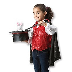 Melissa & Doug - Magician role play set
