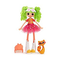 Lalaloopsy - Lalaloopsy Girls - Dyna Might