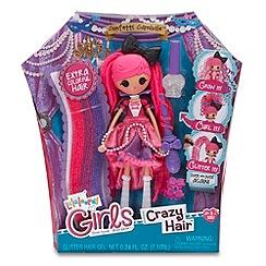 Lalaloopsy - Lalaloopsy Girls crazy hair doll - Confetti Carnival