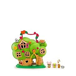 Lalaloopsy - Lalaloopsy Tinies treehouse