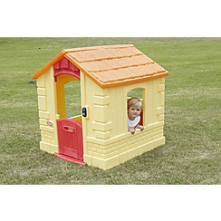 Little Tikes - Secret garden cottage - primary