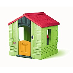 Little Tikes - Secret garden cottage - evergreen