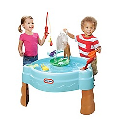 Little Tikes - Catch 'n count fishing table
