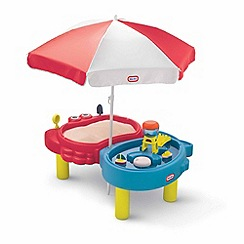 Little Tikes - Sand & Sea Play Table
